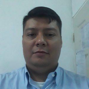 Lic. Benito Corrales