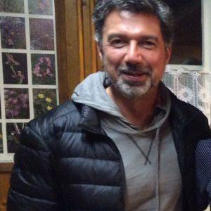 PhD. Mario Villalobos
