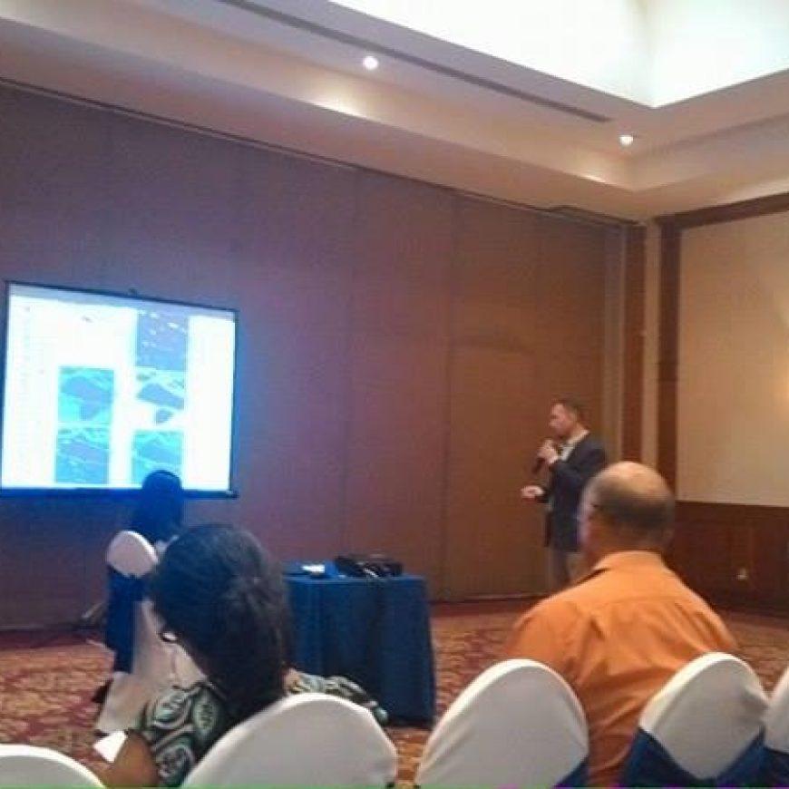 XII Congreso Geológico de América Central