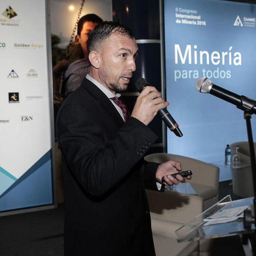 II Congreso Internacional de Minería