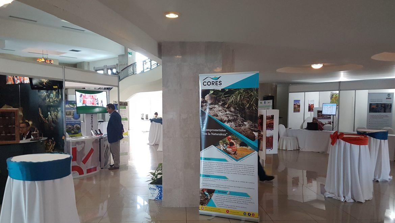 Participación de CORES en III Congreso Internacional de Minería y Geología